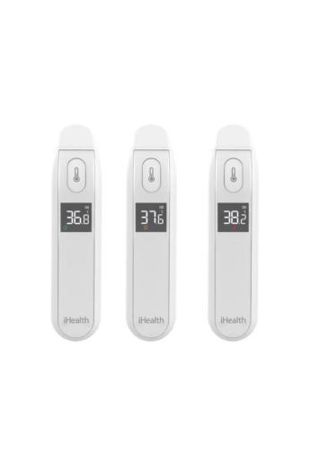 iHealth PT2L - infravörös, érintés nélküli lázmérő