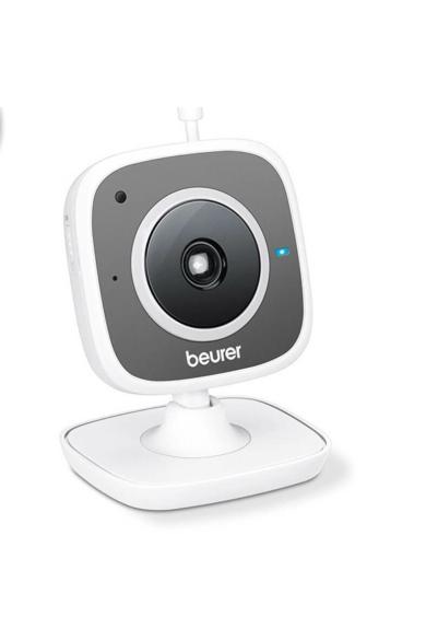 BEURER BY 88 Babafigyelő monitor WiFi