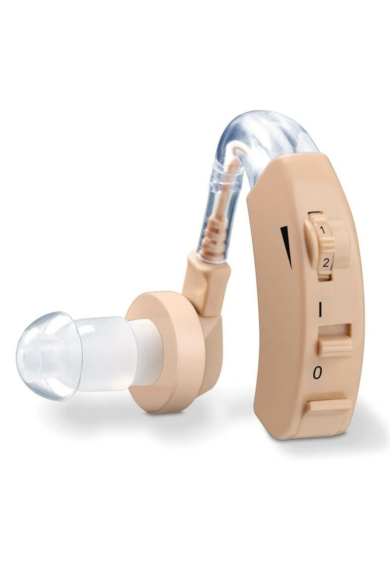 Hallássegítő készülék BEURER HA20 (3 év gar)