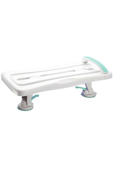 Fürdőkád pad tapadókorongokkal