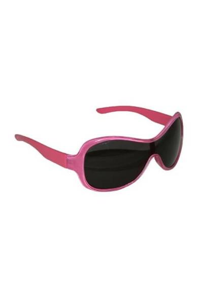 Junior Banz Vintage Pink gyermek napszemüveg - Junior méret - pink