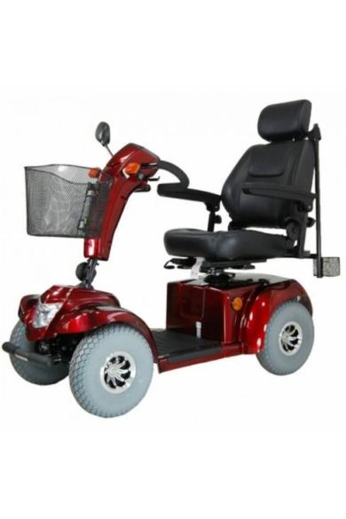 KKSZ4 elektromos mozgássérült moped