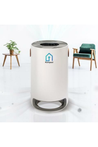 Mini légtisztító készülék