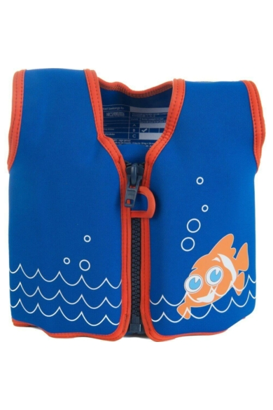 Konfidence gyermek úszómellény