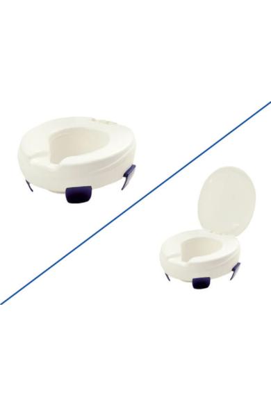 WC-magasító (konzolos)