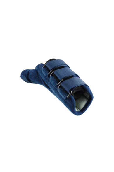 Manurhizo Junior csukló- és hüvelykujjrögzítő