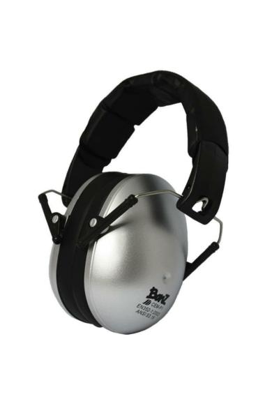 BANZ Kidz gyermek hallásvédő fülvédő 2-10 éves korig