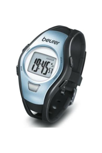 Pulzusmérő óra BEURER PM15 mellkaspánt nélküli