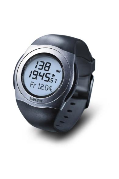 Pulzusmérő óra BEURER PM25