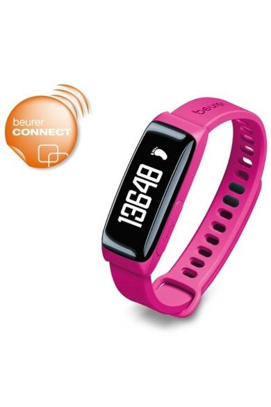 Beurer AS 81 Body Shape Aktivitás-szenzor - Rózsaszín