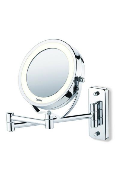 Beurer BS59 Megvilágított kozmetikai tükör