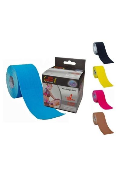 Body-Concept D-Tape kineziológiai szalag 5cmx5m