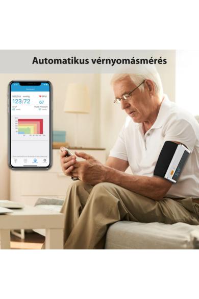 Viatom AirBP2  Vérnyomásmérő EKG funkcióval