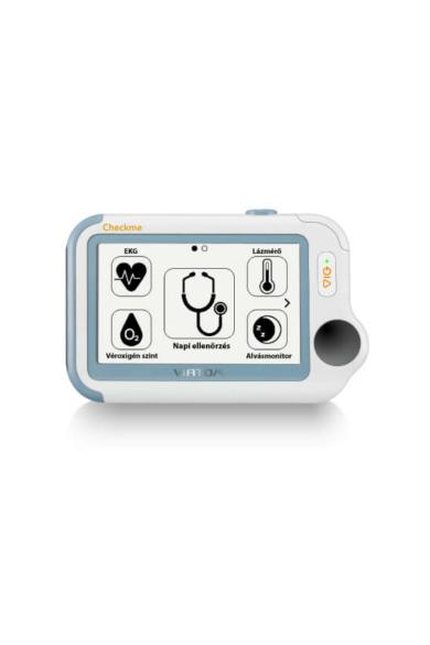 Viatom Checkme Pro- HOLTER - Egészségmonitor Pro - 24 órás EKG