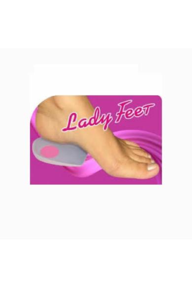GMED - Lady Feet sarokék