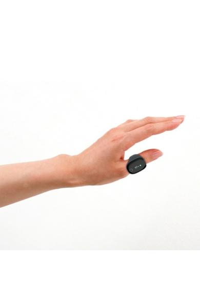 O2 Ring -  véroxigénszint-pulzust mérő gyűrű