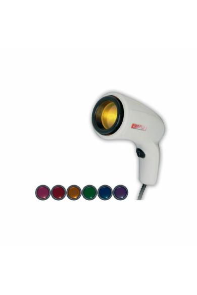 ACTIVELIGHT - Polárlámpa + Színterápia