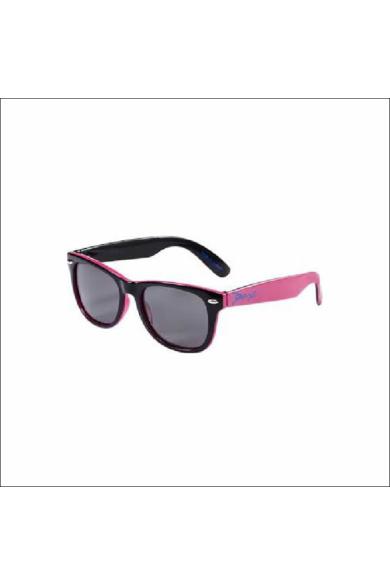 Junior Banz Flyer Dual - Gyermek napszemüveg (fekete/pink)