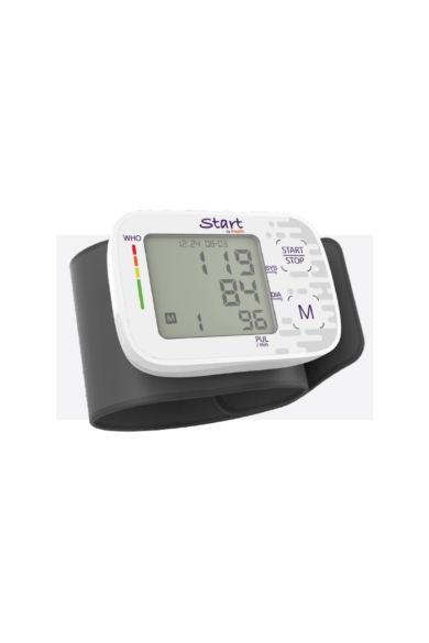 iHealth BPW klasszikus csukló vérnyomásmérő