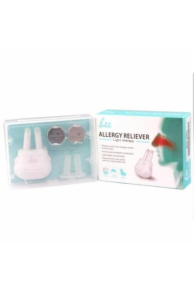 Hee allergia elleni fényterápiás készülék