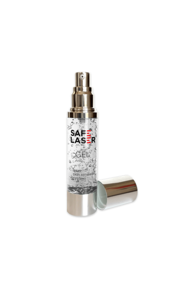 Safe Laser 500 + ajándék iHealth PT2L infravörös lázmérő + 1db Safe laser Hialuron gél