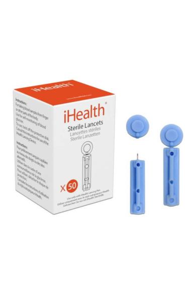 iHealth 28GI - Vércukorszintmérő tű