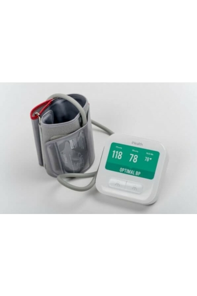iHealth Clear smart vezeték nélküli vérnyomásmérő