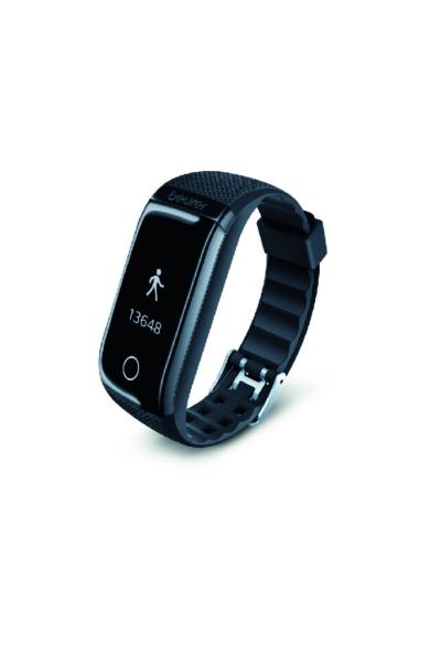 BEURER AS 97 - Pulzusmérő aktivitás érzékelő óra