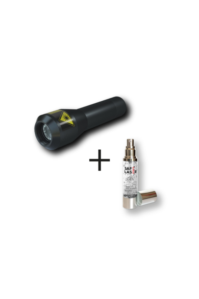Safe Laser 150 + ajándék SafeLaser hialuron gél