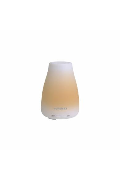 VIVAMAX - Ultrahangos aroma párologtató/éjszakai fény