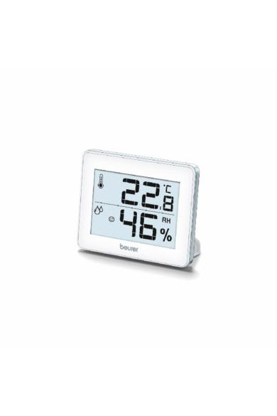 Beurer HM 16 - Páratartalom- és hőmérő
