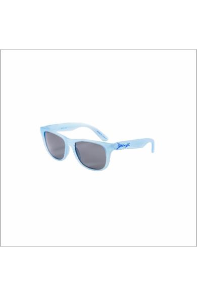 Junior Banz Chameleon - Színváltós gyermek napszemüveg (kék/zöld)