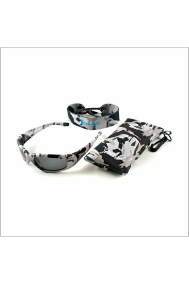 Junior Banz - Gyermek napszemüveg (terep szürke)