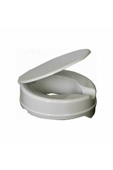 GM - WC magasító 10 cm-es (fedéllel)